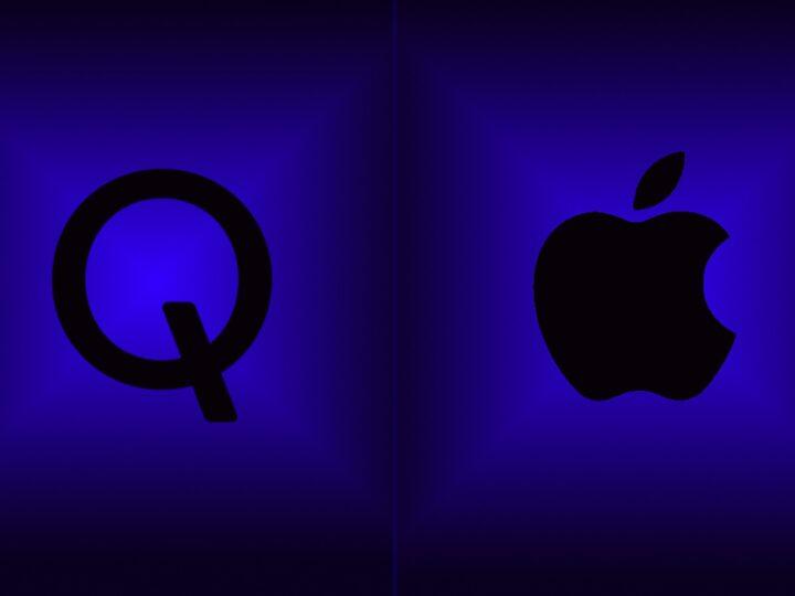 iPhone 12, Apple non vuole l'antenna Qualcomm
