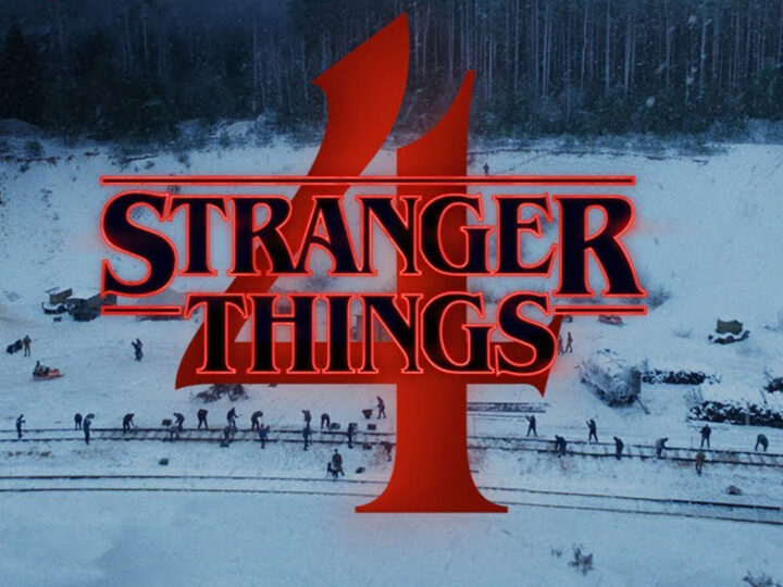 Stranger Things 4: trailer online con sorpresa