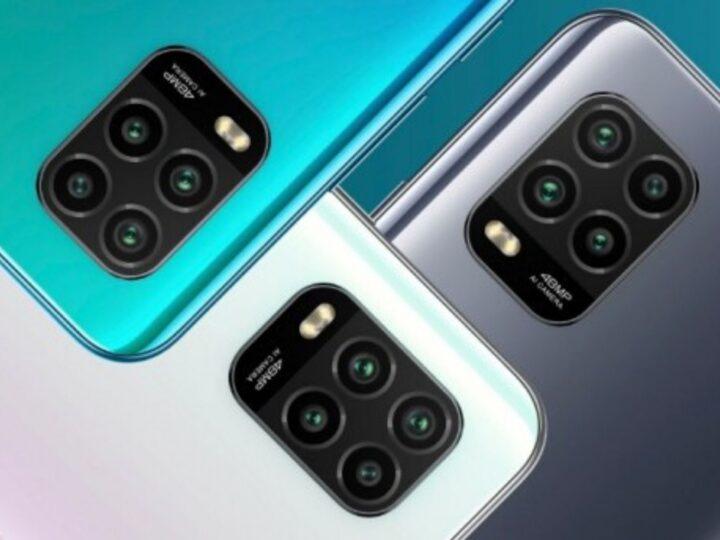 Xiaomi Mi 10 Lite: device 5G da soli 350 €